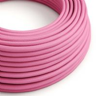 Pink 3 Core Electrical Cable